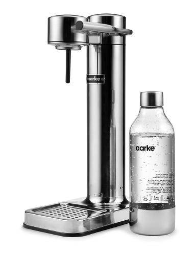 machine soda aarke