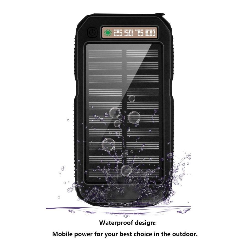 powerbank waterproof