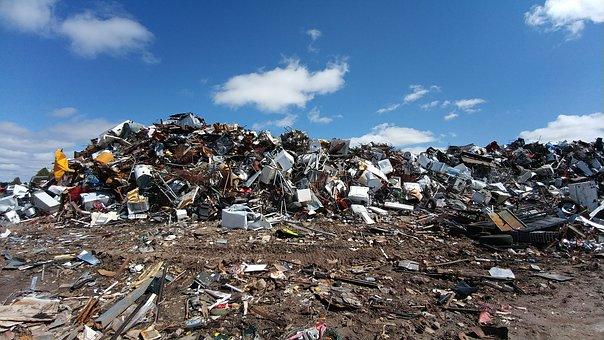 recycler déchets électroniques
