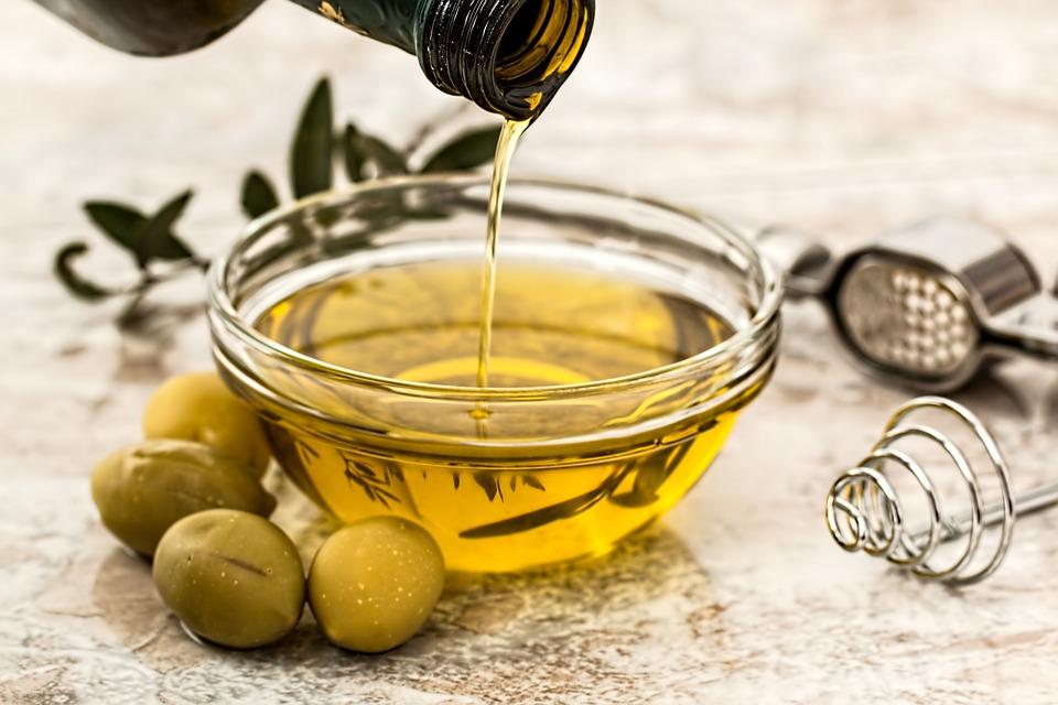 super-aliments huile d'olive
