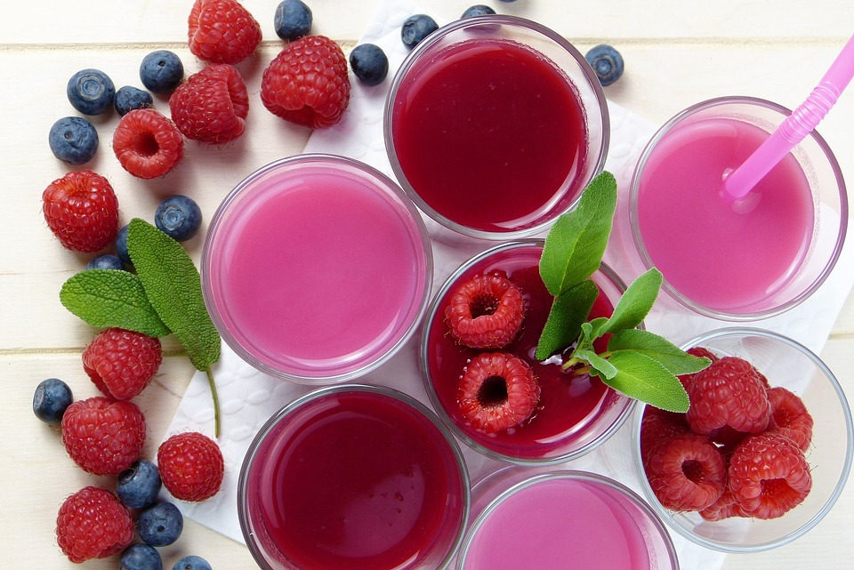 super-aliments smoothies