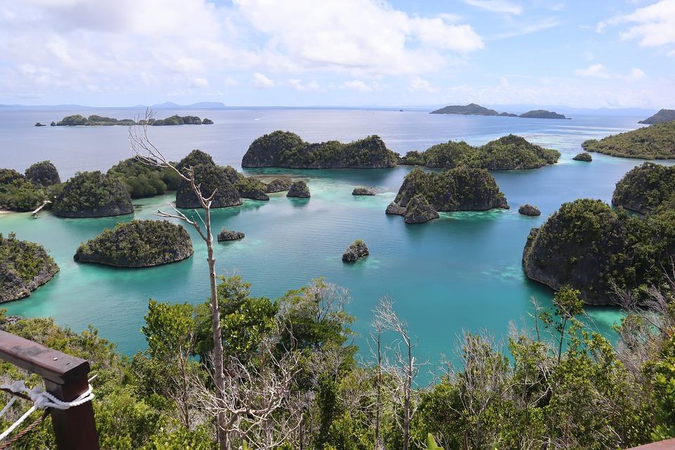 voyage éco-responsable Raja Ampat
