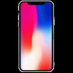 iPhoneX reconditionné