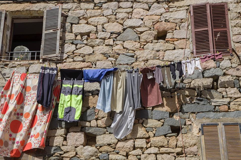 faire lessive écologique maison
