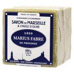 savon marseille marius fabre