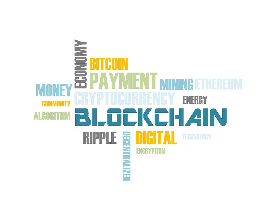 blockchain impact environnement