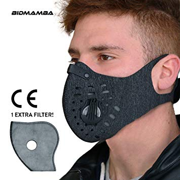 masque anti pollution bidmamba