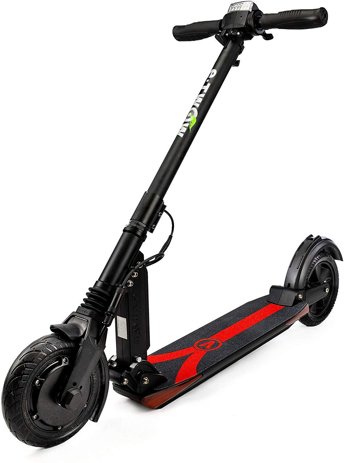 Trottinette électrique E-TWOW Booster Monster Sport 2019