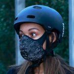 masque protection rpur light