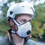 masque anti pollution r-pur reflective galaxy
