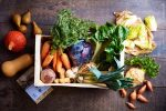 Alancienne produits bio de saison