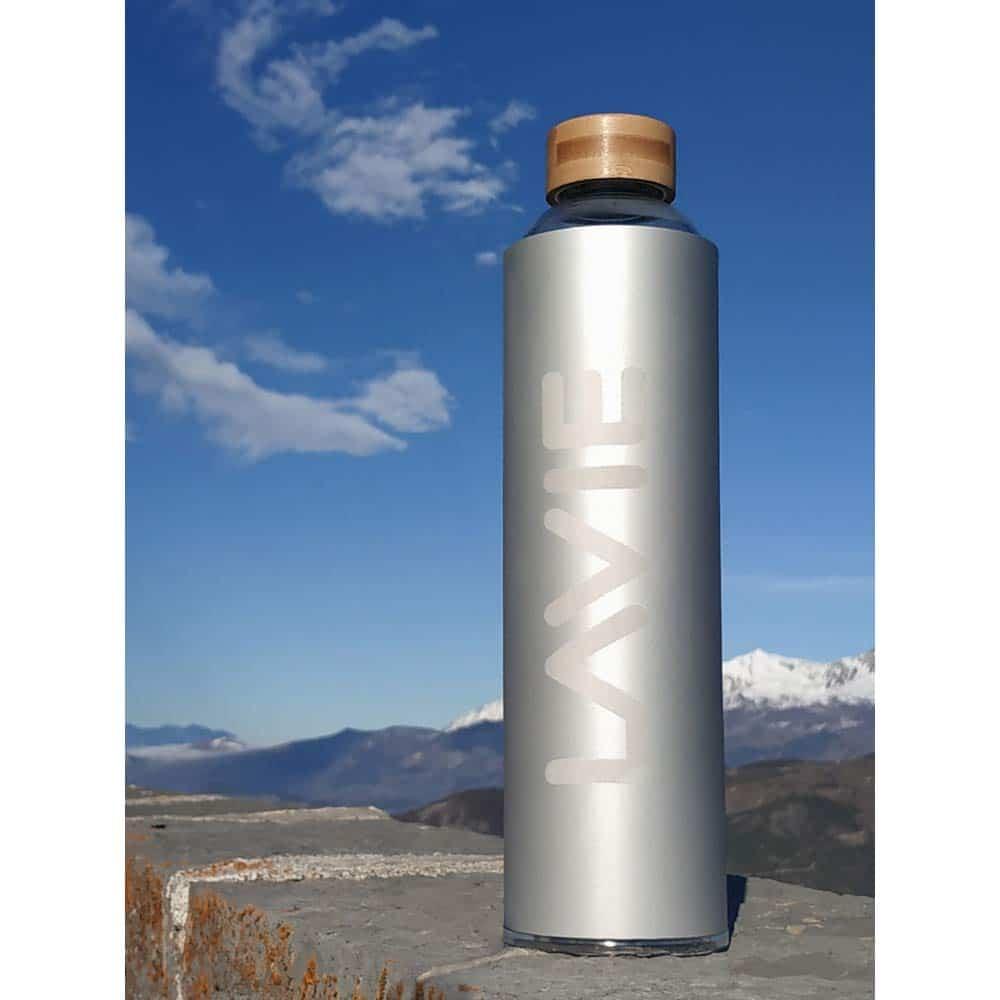 purificateur d'eau uv portable