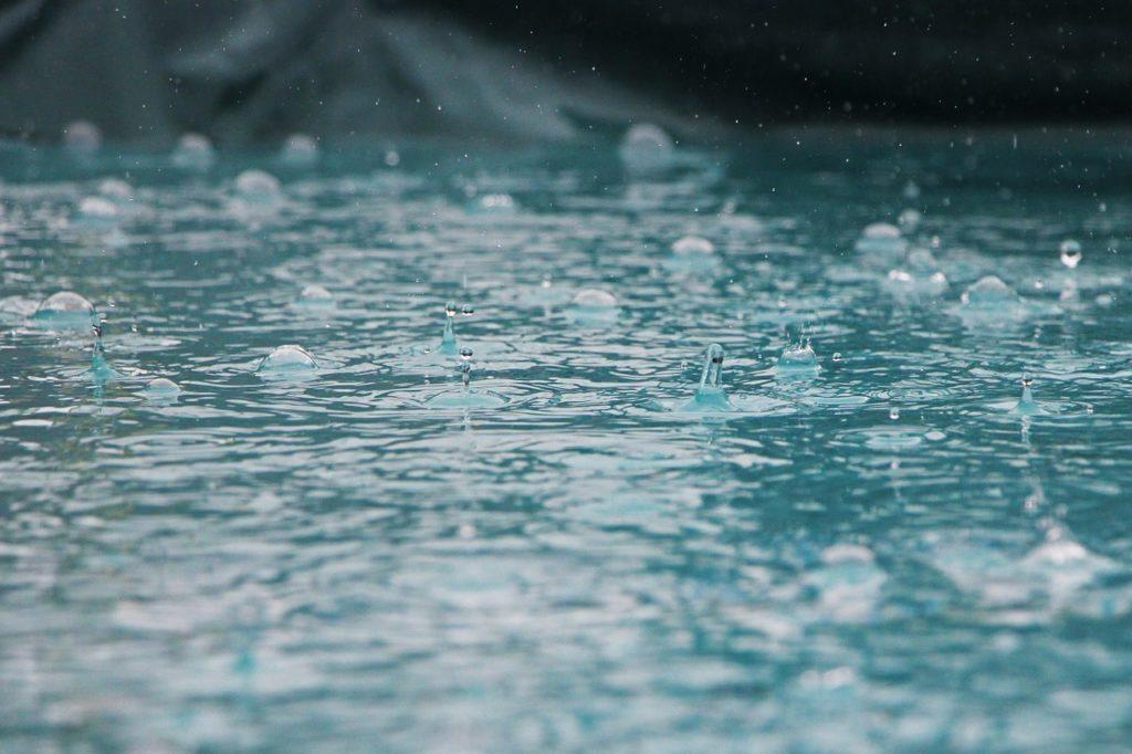 filtrer eau pluie