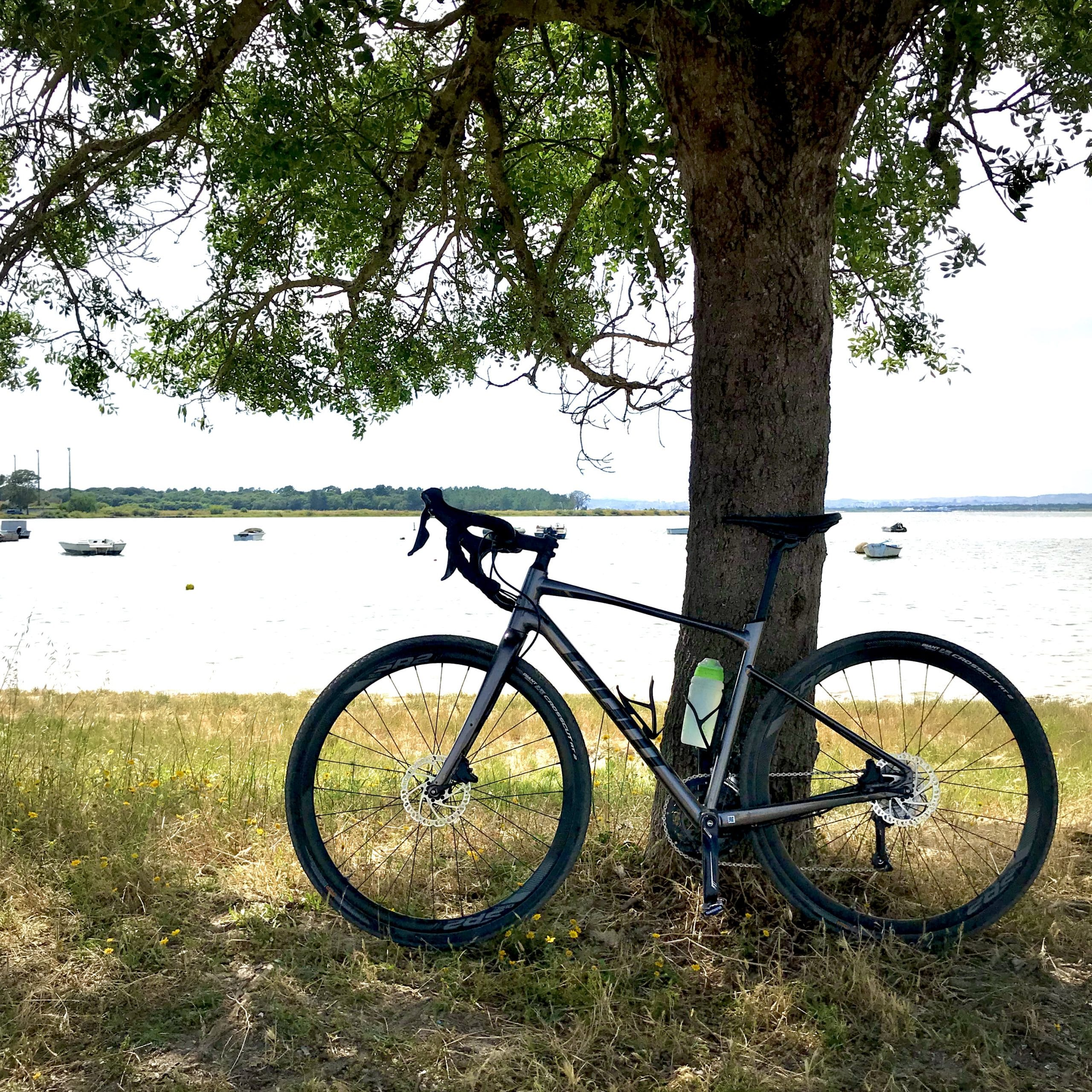 gravel bike voyage vélo