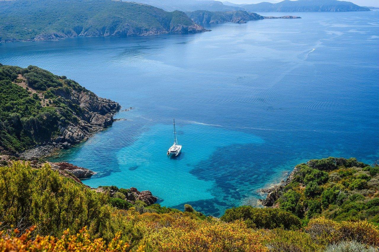 voyage alternatif catamaran