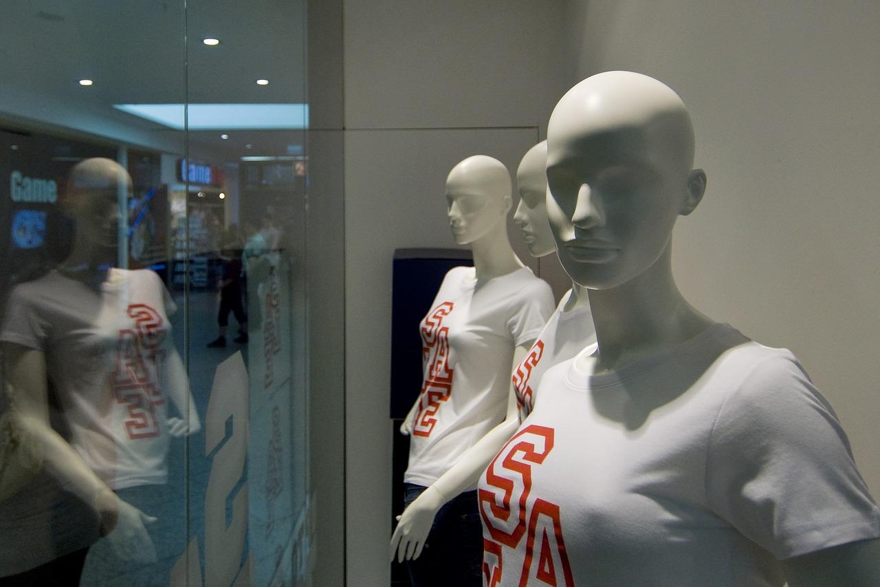 fast fashion zara