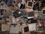 déchets électroniques pollution digitale