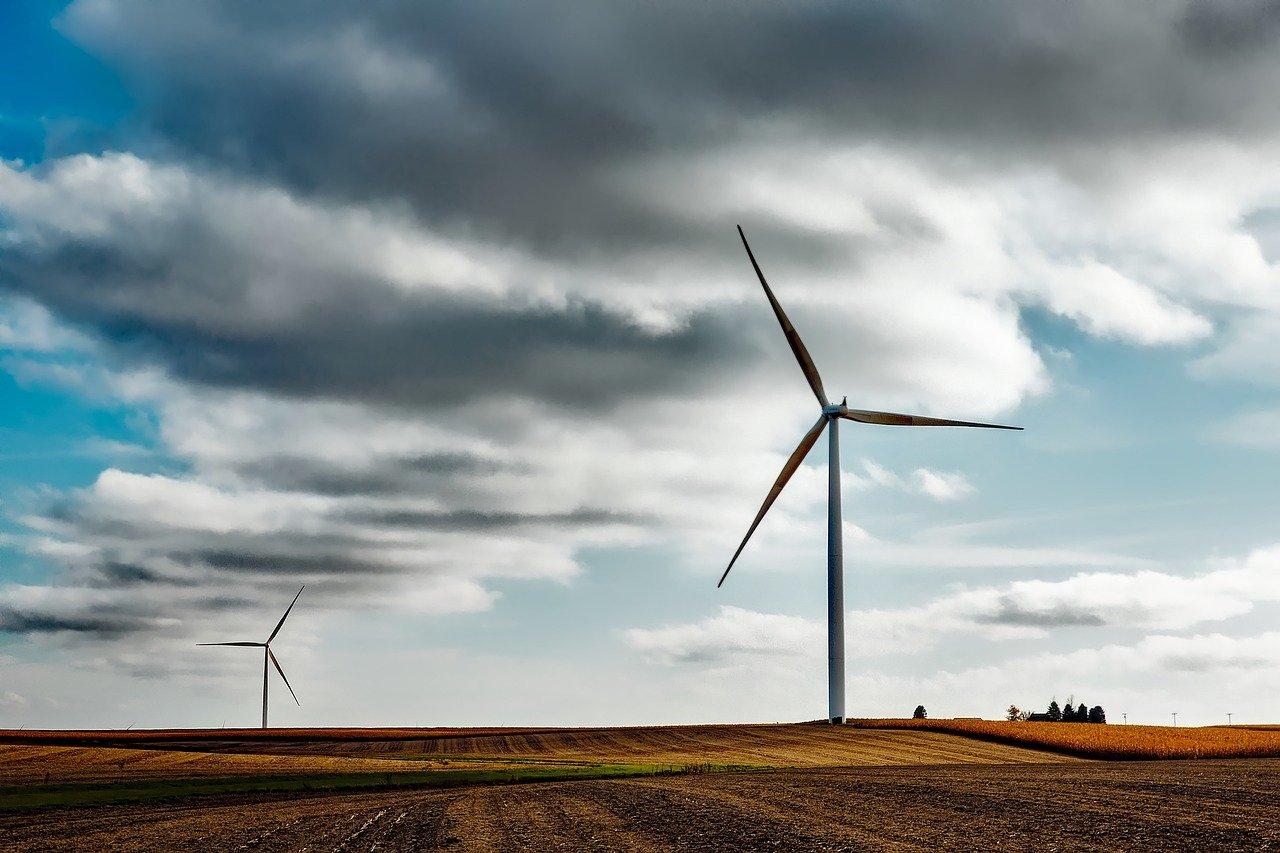 produire électricité éolienne