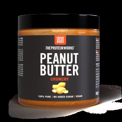 beurre de cacahuètes vegan