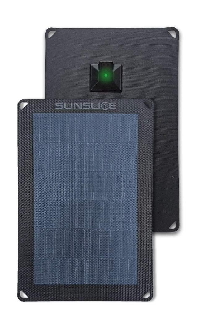 panneau solaire sunlice flex